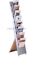 Typical Wholesale Gift Card Display Rack