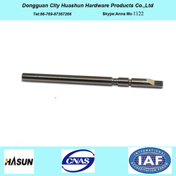China Supplier Producing Customized Precision Stainless Steel Rod