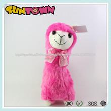 Nuevo diseño de oveja de peluche de juguete, animal de peluche de felpa juguetes ovejas
