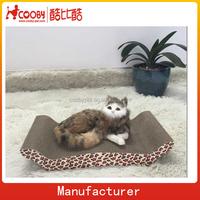 DS12 cardboard scratching post /Cat Scratching Post /Paper scratching