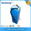 60v 20ah high power rechargeable 18650 battery pack 60 volt lithium battery for solar system /e bike