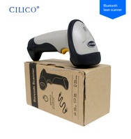 CT20 pen type portable wireless CCD bluetooth memory barcode scanner