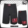 Custom High Quantity Sublimation Wholesale Shorts OEM mma Gear
