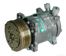 Sinotruk HOWO Truck Part AIR CONDITIONER COMPRESSOR WG1500139001