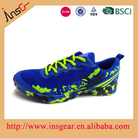 insgear shoes factory OEM low price brand sports shoes china manufacturer