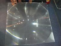 Best price HW-F1000-5 1000*1000mm solar fresnel lens solar concentrator