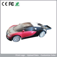 car style promotional usb thumb drives as gifts.printed your logo,memory data 4GB 8GB