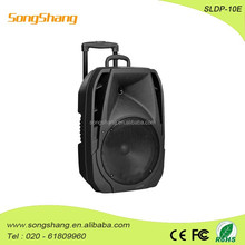 Best-selling Rechargeable Portable Trolley Speaker