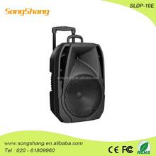 Best-selling Rechargeable Portable Trolley Speaker