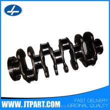 Transit V348 genuine parts diesel engine crankshaft 4C1Q 6303 B3A