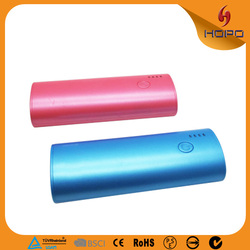 HOPO 2015 electronics portable power bank for iphone/Samaung