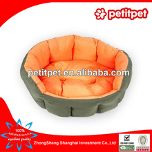 novelty heating pet bed