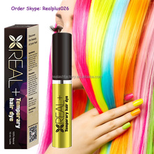 2016 New Design Natural Hair Colors Temporary Products Highest Recommed Products