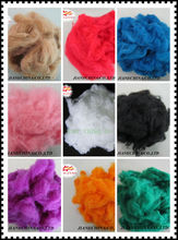 Polyester tow,colored recycled polyester fiber,polyester fiber for non-woven,spining