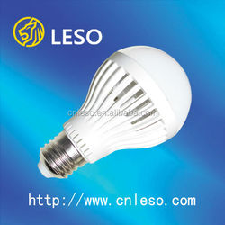 7W E27 LED leso good product and best price daylight