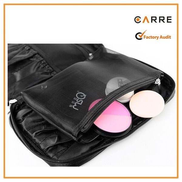 Unique Travel Bags Travel Cosmetic Bag Brush