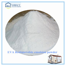 China manufacturer Vac/E acrylic polymer powder HL5196 for Tile adhesive