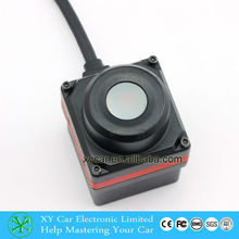 Ture cámara térmica de infrarrojos, tamaño pequeño ip térmica XY-IR312
