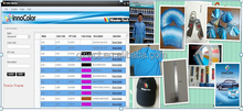 Good Quality Spray Automotive Coating/Car Paint/Auto Refinish paint