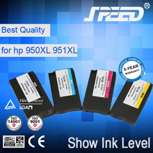 Original quality arc chip for hp pro 8610 cartidge with German ink