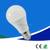 indoor lighting 10w led bulb ,high bright A60 smd5730 ac220V r80 led bulb