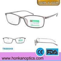 2015 Moda gafas de optica