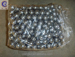 hot sale GN-12 steel ball mad in China