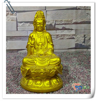 Hot Sale China Factory Poly Resin Mini Buddha Statue For Sale