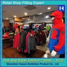 Modern Fixtures Retail Store Interior And Exterior Design