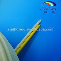 SUNBOW Fabricated 1.2KV Insulation Fiberglass Sleeving