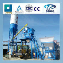 Self Loading Concrte Admixture Mixing Plant HZS50