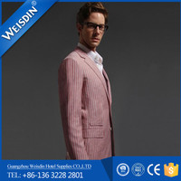 WEISDIN wedding dress Plus Size Double Breasted Men's Suits wholesale