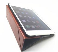 leather case for iPad mini 2