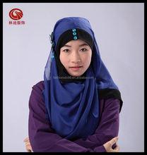 hijab material, new design latest fashion hijab material