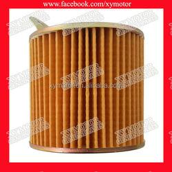 Original China Supplier Air Filter Motorcycle / Pleated Air Filter / Air Filter Replacement 17211-GCC-000