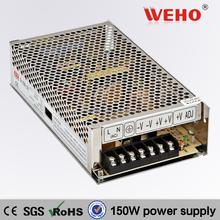 150w miniatur switching 48v led power supply
