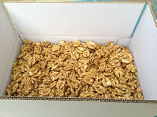 Walnuts kernel best class and second class