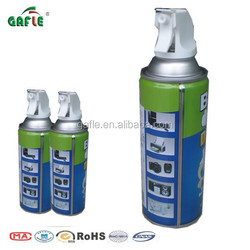 high performance air duster factory price