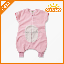 2015 Newborn Summer-Autumn Comfortable Soft Material Clothes Baby Sleeping Bag