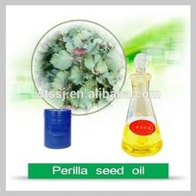 Productos orgánicos Perilla de semilla de aceite esencial