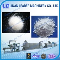China wholesale custom modified flours and starches processing line