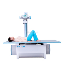 500mA film/conventional x ray equipment for sale with FDA/CE/ISO appro...