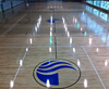 22*62*1800mm Cheap Basketball Courts Flooring
