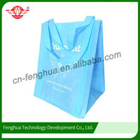 New style high technology Non-woven custom made wine bag