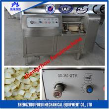 automatic meat cutting machine /meat strip cutting machine/industrial meat cutting machine