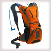 Orange 3l Hydration Bladder Water Bag Military Hydration Bag Hiking Hydration Bag