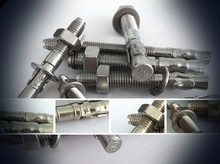 low price and good quality Wedge Anchor / fastener / hardware made in china
