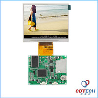 "3.5"" tft lcd display High quality Good price"