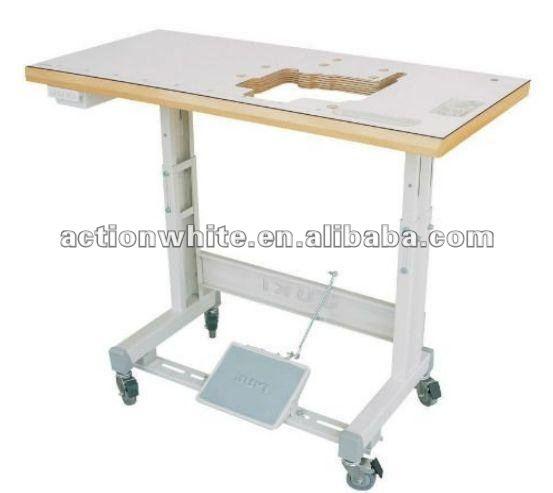 Machine coudre support de table pi ces de machine d - Table machine a coudre ...