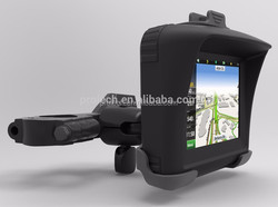 2015 Protable 3.5inch touch screen motorcycle/car/bicycle gps navigator MT-3502#A000023